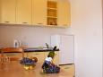 Kitchen - Studio flat AS-6018-c - Apartments Slatine (Čiovo) - 6018