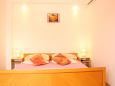 Bedroom - Studio flat AS-6018-c - Apartments Slatine (Čiovo) - 6018