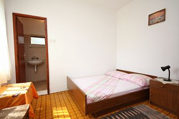 Room S-602-b - Rooms Saplunara (Mljet) - 602
