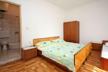Room S-602-c - Rooms Saplunara (Mljet) - 602