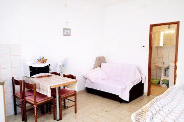 Studio AS-6020-b - Apartamenty Poljica (Trogir) - 6020