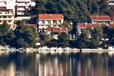 Property Trogir (Trogir) - Accommodation 6022 - Apartments near sea.
