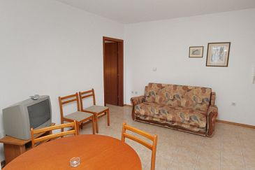 Apartament A-6024-f - Apartamenty Sevid (Trogir) - 6024