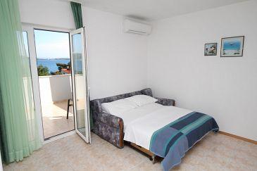 Studio AS-6024-a - Apartamenty Sevid (Trogir) - 6024