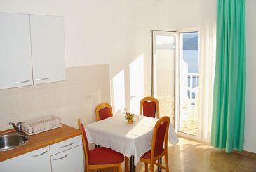 Studio flat AS-6025-a - Apartments Komarna (Ušće Neretve) - 6025