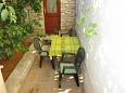 Balcony - Apartment A-6037-c - Apartments Supetar (Brač) - 6037