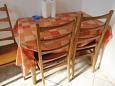 Dining room - Apartment A-6037-c - Apartments Supetar (Brač) - 6037