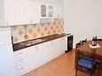 Kitchen - Apartment A-6044-b - Apartments Podstrana (Split) - 6044