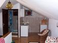 Kitchen 2 - Apartment A-6049-a - Apartments Postira (Brač) - 6049