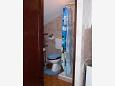 Bathroom 2 - Apartment A-6049-a - Apartments Postira (Brač) - 6049