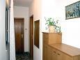 Hallway - Apartment A-6053-a - Apartments Postira (Brač) - 6053