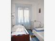 Bedroom 3 - Apartment A-6053-a - Apartments Postira (Brač) - 6053