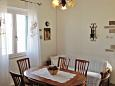 Dining room - House K-6054 - Vacation Rentals Postira (Brač) - 6054