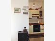 Dining room - House K-6054 - Vacation Rentals Postira (Brač) - 6054