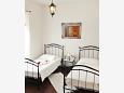 Bedroom 2 - House K-6054 - Vacation Rentals Postira (Brač) - 6054