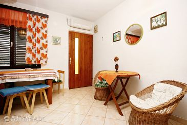 Apartment A-6055-a - Apartments Podaca (Makarska) - 6055