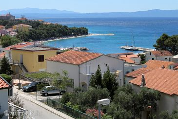 Property Baška Voda (Makarska) - Accommodation 6057 - Apartments with pebble beach.