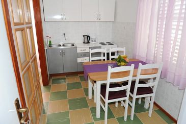 Studio flat AS-6072-a - Apartments Podstrana (Split) - 6072