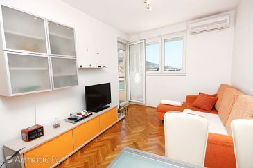 Apartment A-6073-a - Apartments Omiš (Omiš) - 6073