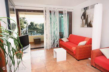 Apartment A-6074-a - Apartments Podstrana (Split) - 6074