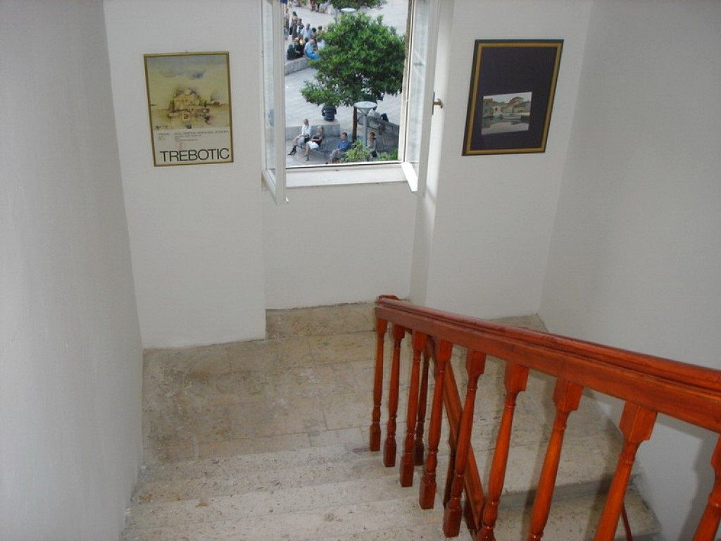 Hallway - Apartment A-6084-a - Apartments Split (Split) - 6084