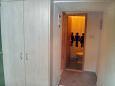 Hallway - Apartment A-6089-b - Apartments Podorljak (Rogoznica) - 6089