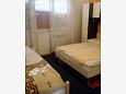 Bedroom 2 - Apartment A-6098-a - Apartments Brodarica (Šibenik) - 6098