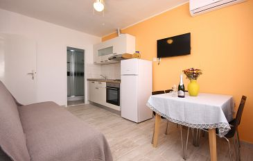 Apartment A-6098-b - Apartments Brodarica (Šibenik) - 6098