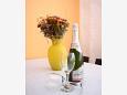 Dining room - Apartment A-6098-b - Apartments Brodarica (Šibenik) - 6098