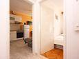 Hallway - Apartment A-6098-b - Apartments Brodarica (Šibenik) - 6098