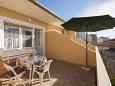 Terrace 1 - Apartment A-6098-b - Apartments Brodarica (Šibenik) - 6098