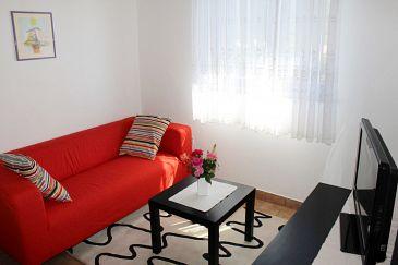 Apartment A-6104-d - Apartments Grebaštica (Šibenik) - 6104