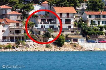 Property Tisno (Murter) - Accommodation 6106 - Apartments near sea.