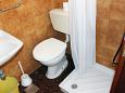 Bathroom - Apartment A-6108-c - Apartments Sukošan (Zadar) - 6108