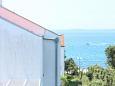 Terrace - view - Apartment A-6109-a - Apartments Petrčane (Zadar) - 6109