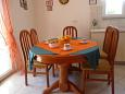 Dining room - Apartment A-6109-b - Apartments Petrčane (Zadar) - 6109