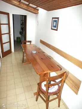 Apartment A-611-a - Apartments Babine Kuće (Mljet) - 611