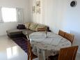 Dining room - Apartment A-6112-a - Apartments Uvala Tvrdni Dolac (Hvar) - 6112