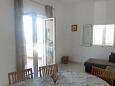 Dining room - Apartment A-6112-a - Apartments Uvala Tvrdni Dolac (Hvar) - 6112