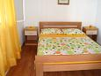 Bedroom 4 - Apartment A-6112-a - Apartments Uvala Tvrdni Dolac (Hvar) - 6112