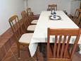 Dining room 3 - House K-6115 - Vacation Rentals Seget Vranjica (Trogir) - 6115