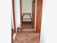 Hallway 1 - House K-6115 - Vacation Rentals Seget Vranjica (Trogir) - 6115