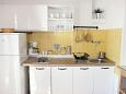 Kitchen 1 - House K-6115 - Vacation Rentals Seget Vranjica (Trogir) - 6115