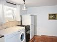 Kitchen 3 - House K-6115 - Vacation Rentals Seget Vranjica (Trogir) - 6115