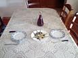 Dining room - Apartment A-6117-a - Apartments Vinišće (Trogir) - 6117