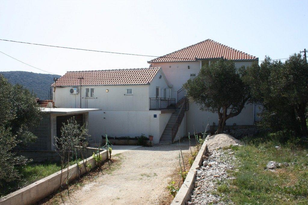 Apartmán v meste Vinišće - 6117