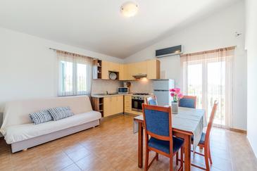 Apartment A-6121-b - Apartments Bibinje (Zadar) - 6121
