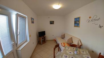 Apartment A-6125-c - Apartments Nin (Zadar) - 6125
