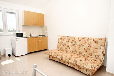 Apartment A-6126-b - Apartments Zukve (Zadar) - 6126