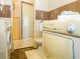 Bathroom - Apartment A-6128-b - Apartments Zadar (Zadar) - 6128
